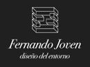 logotipo de FERNANDO JOVEN DISEÑO DEL ENTORNO SL (EXTINGUIDA)